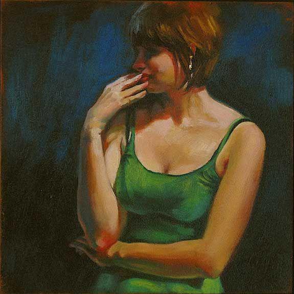 Liana Bennett http://www.lianabennett.com/figure.html