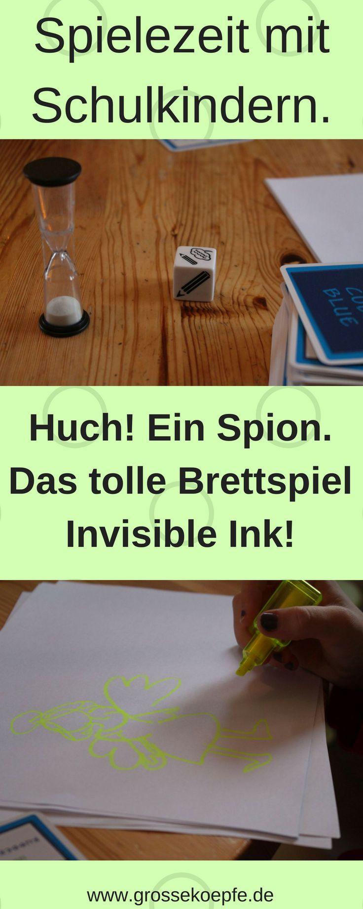 274 best Kinder: Spiele für drinnen images on Pinterest | Mock up ...