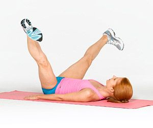 Bring on the short shorts! This 15-minute rear-view rescue sculpts sexy curves from your butt right down to your calves.