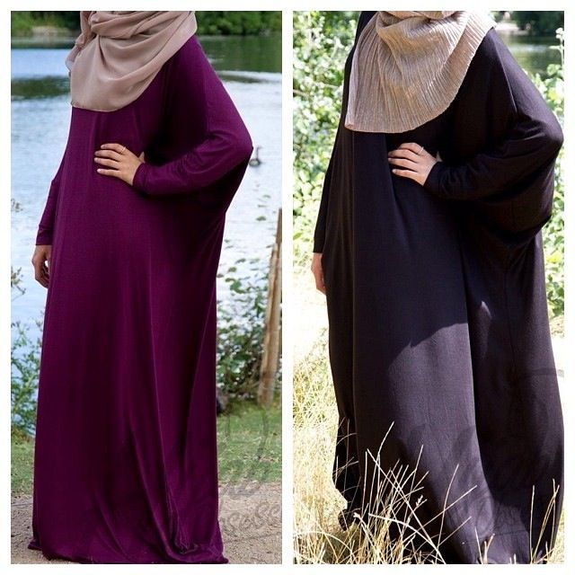 Think humbly when dressing. Hijab is modesty and humility.