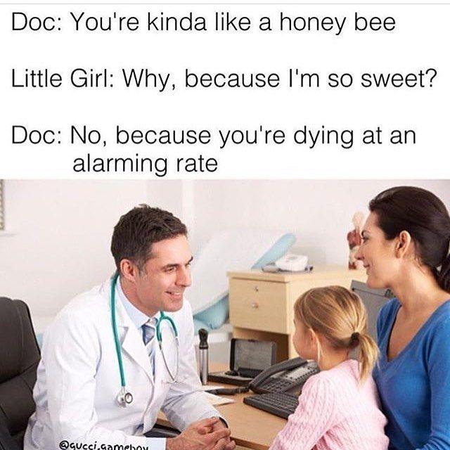 Badsciencejokes Medical Memes Really Funny Memes Dark Humor Jokes