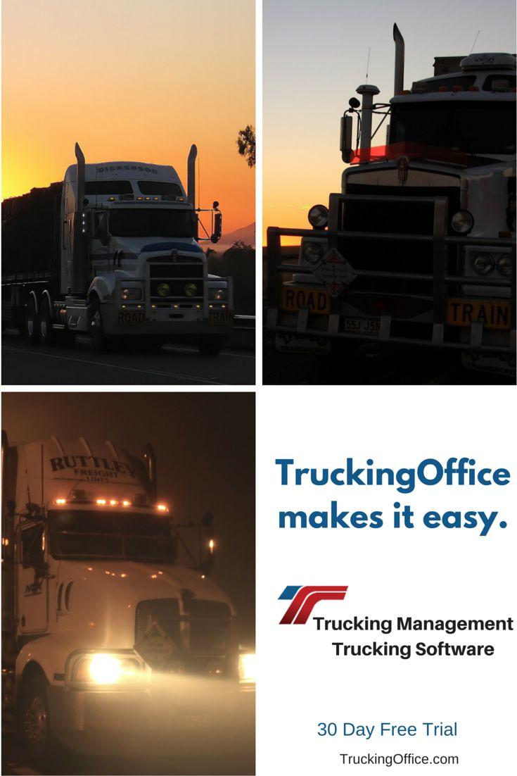 Home truck driver trucking business trucking companies