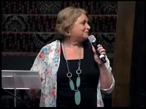 Sandi Patty testimony of her divorce and God's faithfullness - 8/24/2014 - Christ Church Nashville -