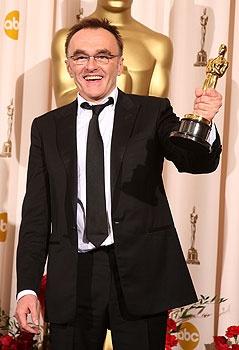 "2009 Danny Boyle wins Best Director for ""Slumdog Millionaire""."