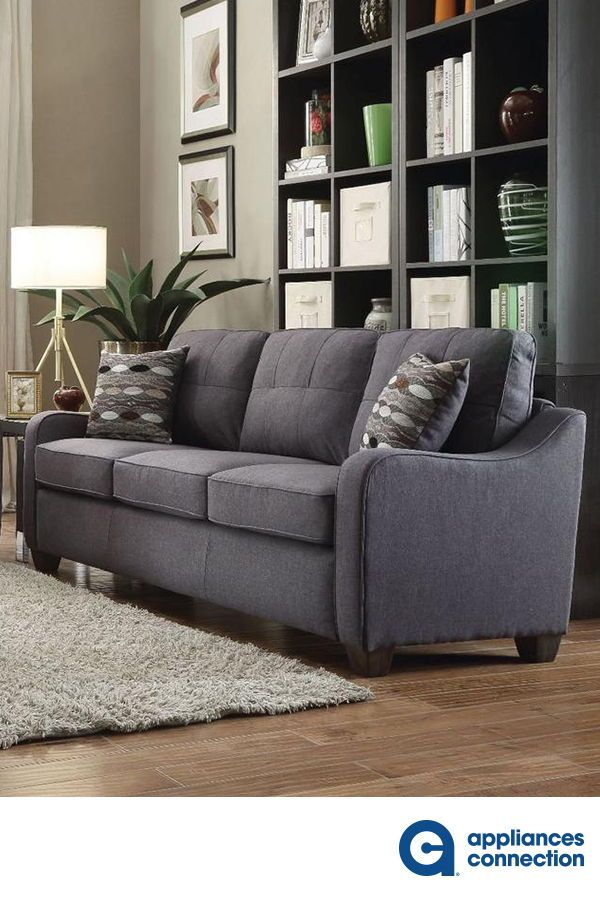 Acme Furniture Sofa In 2020 Sofa And Loveseat Set Furniture Sofa Furniture
