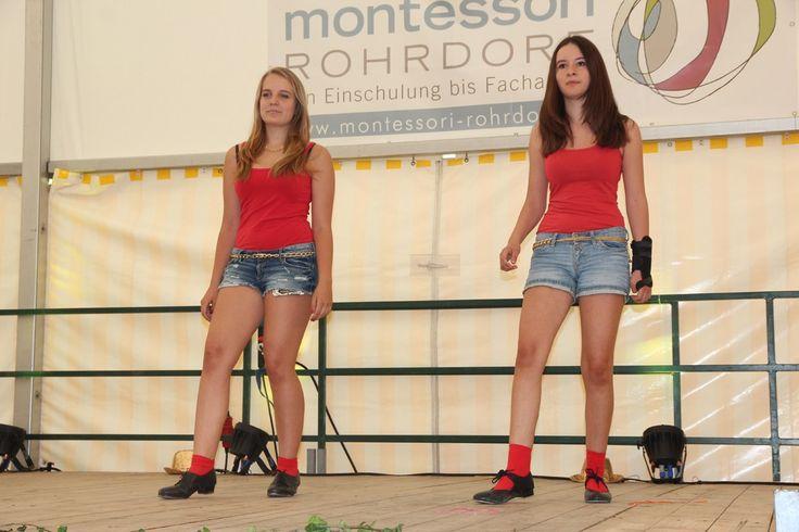 Steptanz Beate | Steptanz Auftritte, Veranstaltungen & Pressemitteilungen