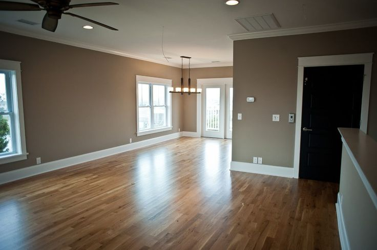sherwin williams tony taupe spaces eclectic with