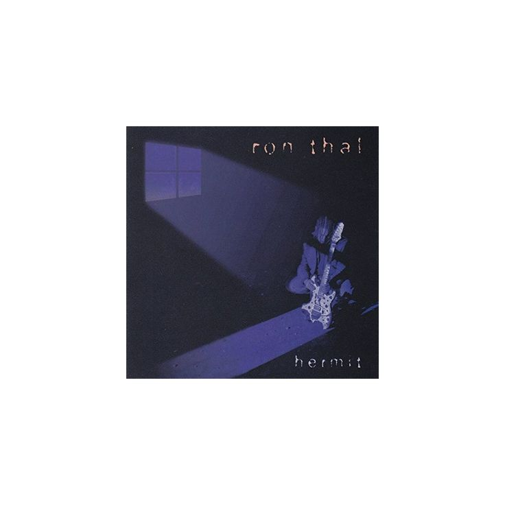 Ron Thal - Hermit (CD), Pop Music