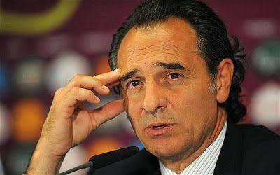 Best Football Coachs: Cesare Prandelli Biography