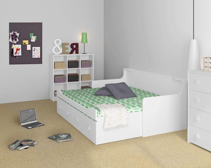 Ausziehbett »Combee« - Dänisches Bettenlager