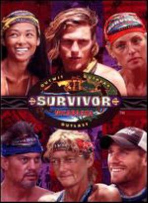 Survivor: Nicaragua [videorecording]