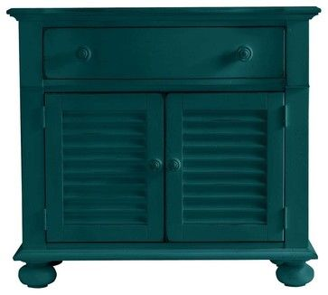 Coastal Living Retreat-Summerhouse Chest - beach-style - Accent Chests And Cabinets - Stanley Furniture Co Inc