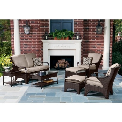 Luxury Sunroom Furniture Target