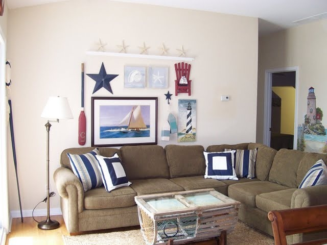 Should Desk In Living Room Be Behind Couch