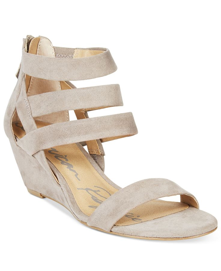 American Rag Casen Demi Wedge Sandals, Only at Macy's - Wedges - Shoes - Macy's