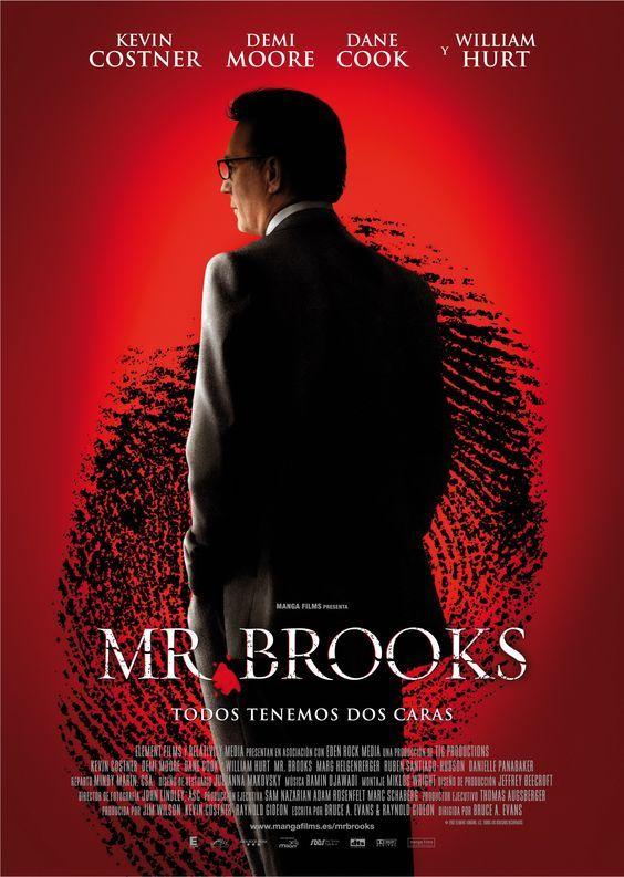 Mr. Brooks (2007) tt0780571 CC