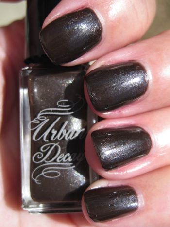 22 best Urban Decay images on Pinterest | Urban decay, Nail polish ...