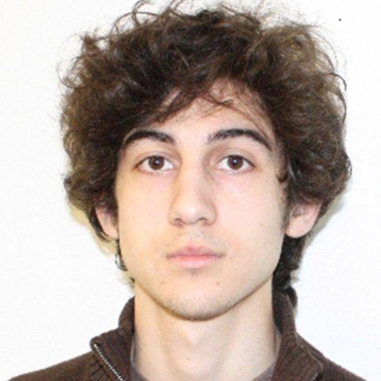 Pin for Later: Boston Marathon Bomber Dzhokhar Tsarnaev Found Guilty