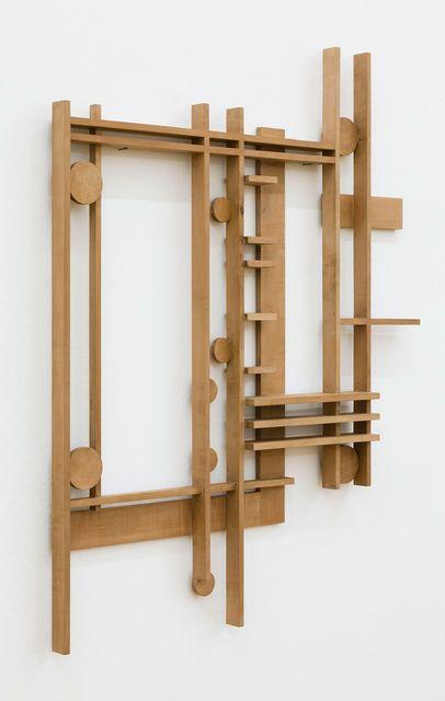 Rita Sobral Campos, Frederik: The Neuros #2 (2013)