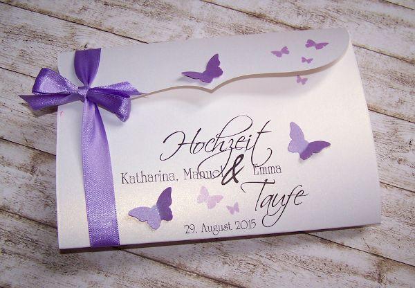 Einladungskarten Hochzeit Lila U2013 Ledeclairage, Einladungs