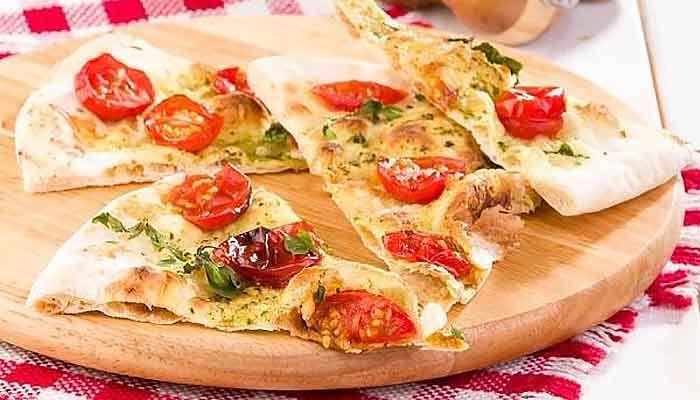 Фокачча. Итальянский хлеб. Рецепт