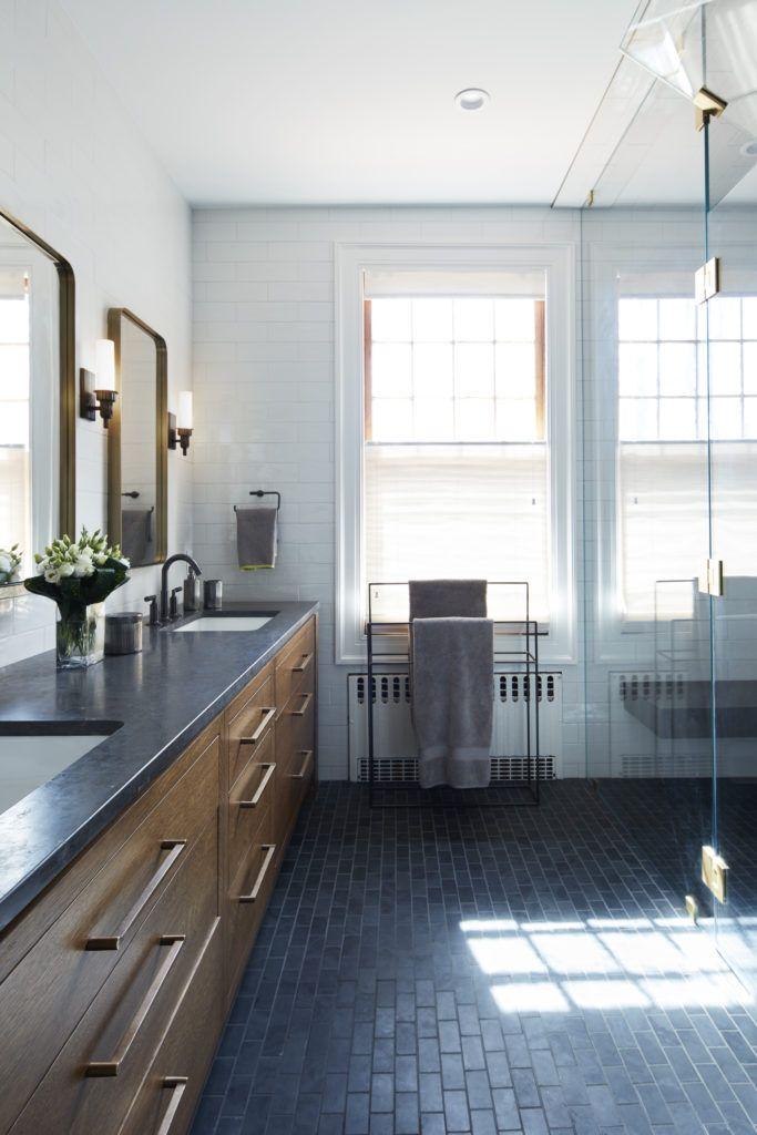 Master Bathroom Design In Montclair NJ By House Of Funk Master Bedroom  Design, Master Bed, Bedrooms, Bedroom Design, Bath Design, Shower Design,  Vanity, ...
