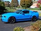 2014 Ford Mustang Shelby GT500 Coupe 2-Door 2014 Ford Mustang Shelby GT500 Coupe 2-Door 5.8L