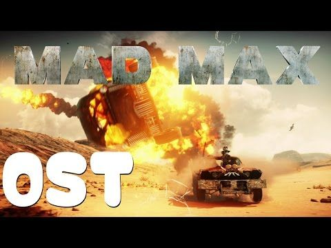 MAD MAX OST - Full OST - Full Original SoundTrack - YouTube