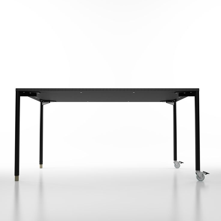 Systemtronic Foork Table designed by Víctor Carrasco