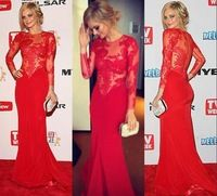 http://www.aliexpress.com/store/product/vestido-de-renda-Red-Lace-Sexy-High-Neck-Illusion-Applique-Long-Sleeves-Evening-Dresse-2014-Formal/1393927_32228842662.html