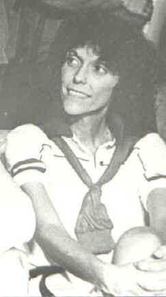 Image result for karen carpenter 1981