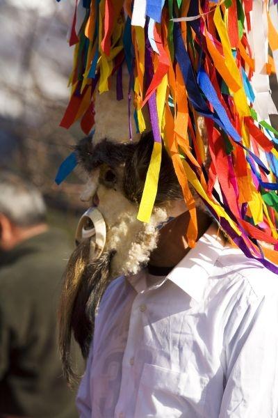 Carnaval de Piasca, 16 de febrero de 2013 #Cantabria #Spain