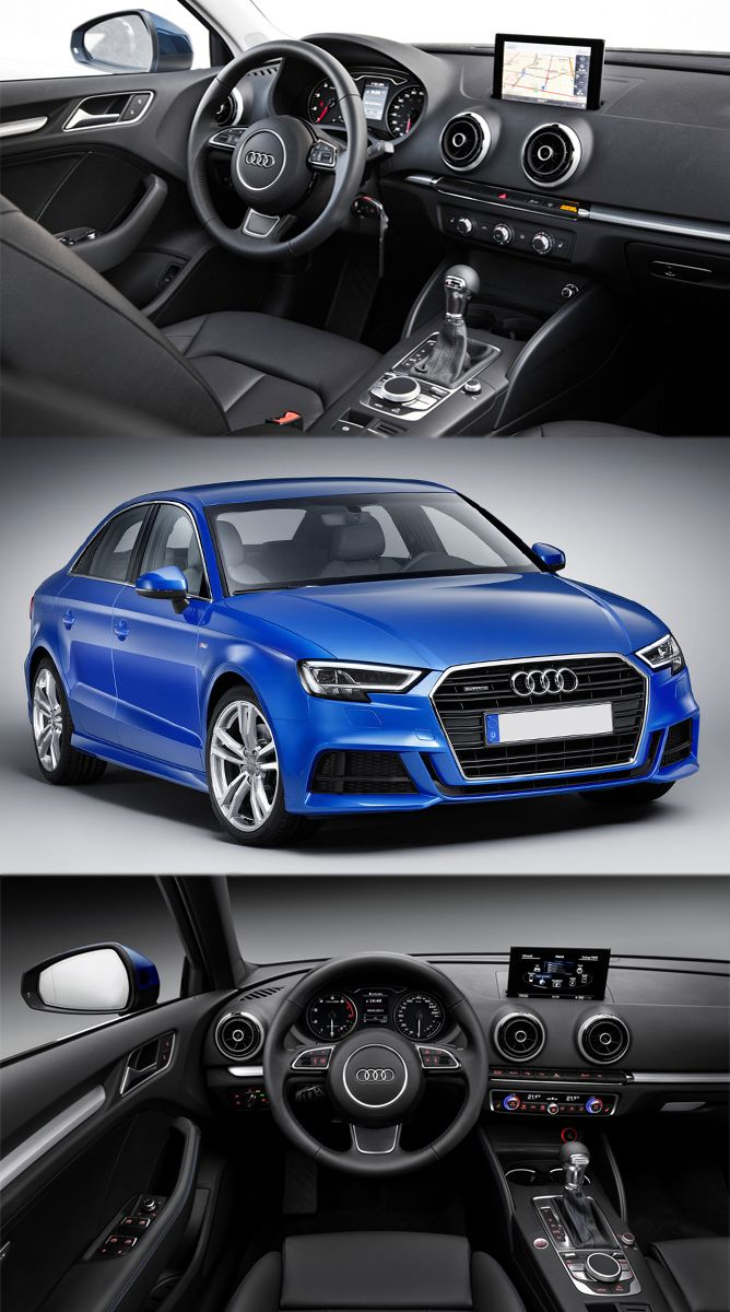 Audi a3 interior and handling for more details at http www