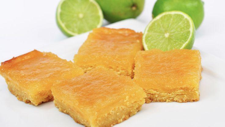 [Barritas de Limón] Gourmet Cheesecakes. Pedidos al (505) 83624340. #barritas #limon #lemon #bars #lemonbars #delicious #deleite #gourmetcheesecakes #gcheesecakes #nicaragua #deleitedeprincipioafin