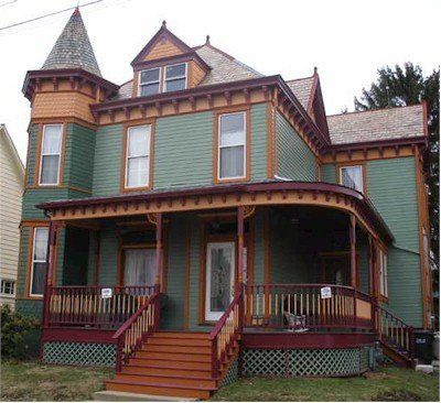 Victorian Color Schemes Exterior Several Exterior Colors Can Be Used On Victorian Homes