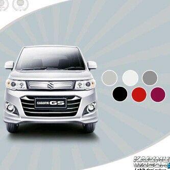 Info Paket Kredit Mobil Suzuki Karimun Wagon R GS CP : YOHANES 081320244265 085794711074 www.suzukibandung.org