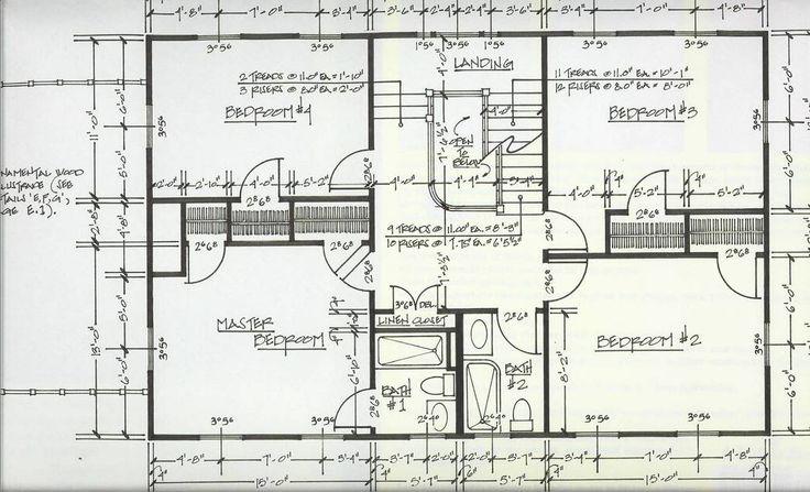 Amityville 108 ocean ave 2nd floor floor plans home for Ocean house plans