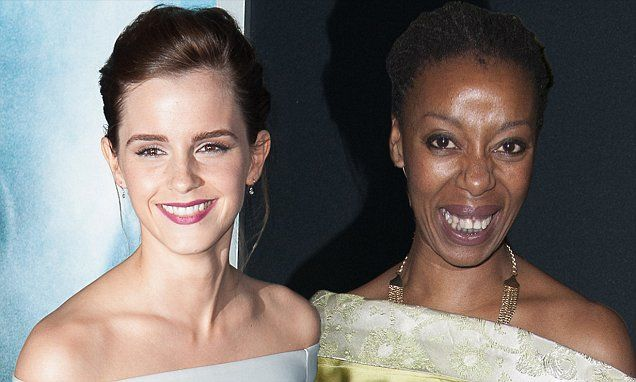 The 25-year-old actress, who played the original Hermione Granger, has taken to Twitter to say she can't wait to see newly-cast Noma Dumezweni reinvigorate the role in 2016.