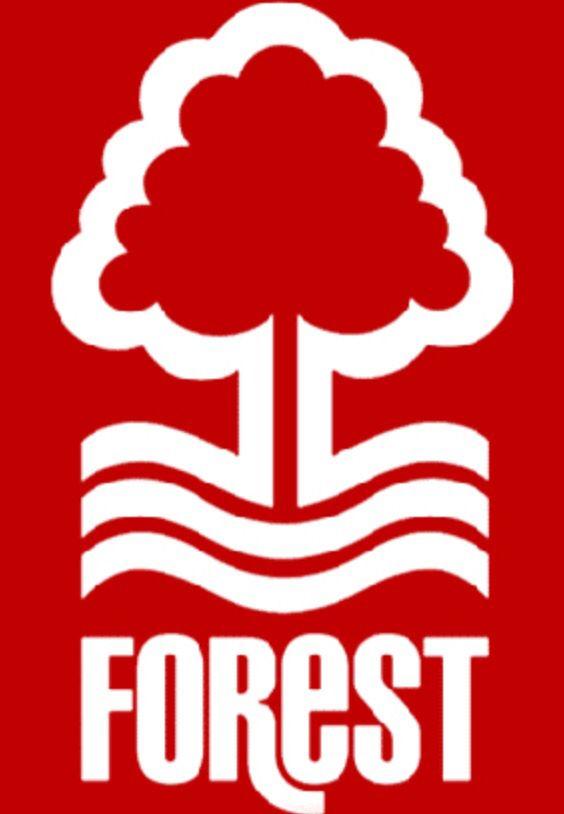 1865, Nottingham Forest Football Club, England #NottinghamForest #Nottingham (L9)