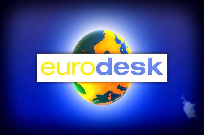En EURODESK encontrarás información sobre programas e iniciativas europeas