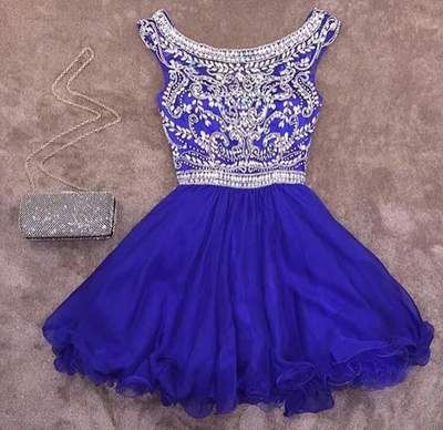 Homecoming Dress,Homecoming Dresses,Beading Homecoming Gowns,Short Prom Gown,Sweet 16…