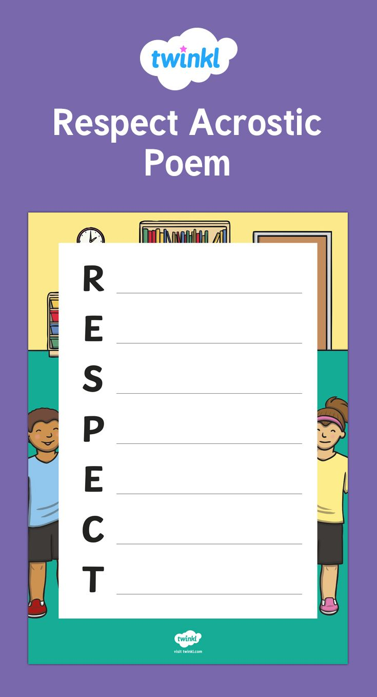Compliments the respect resources perfectly.