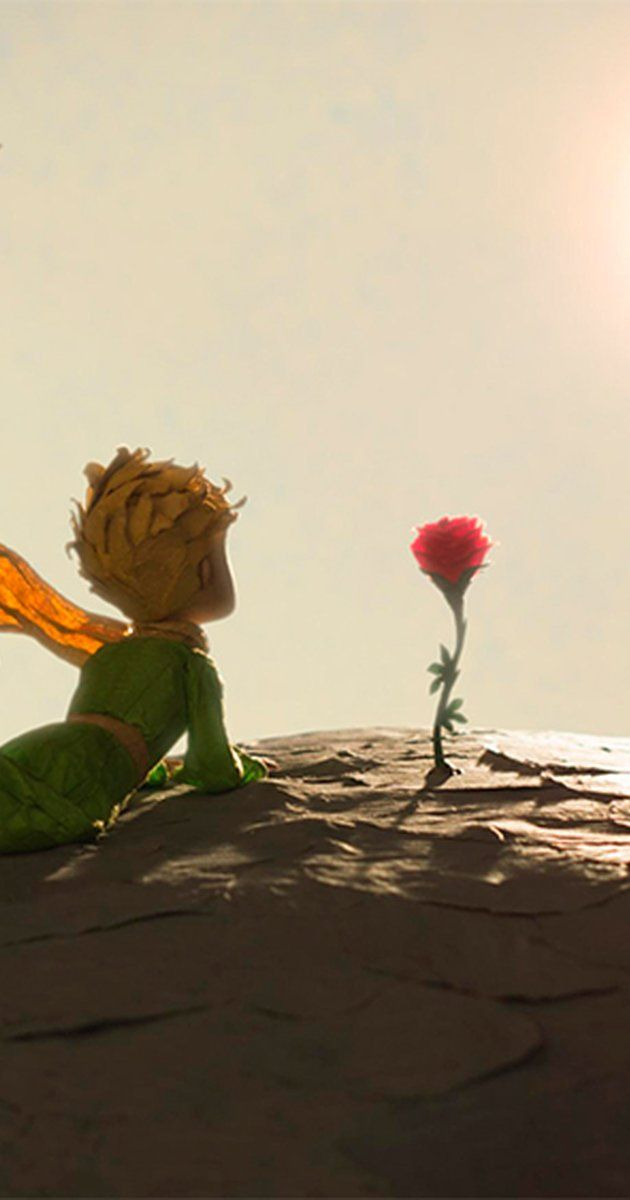 The Little Prince (2015) photos, including production stills, premiere photos and other event photos, publicity photos, behind-the-scenes, and more.