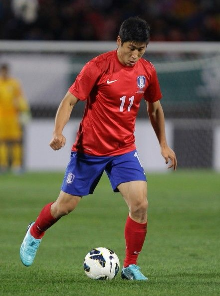 Lee Keun Ho - Al Jaish (Qatar)