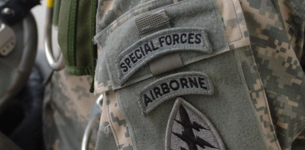 Here S What A Special Forces Officer Can Teach You About Hanging In There And Overcoming Adversity In 2020 Overcoming Adversity Special Forces American Special Forces