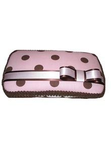 Baby Wipe Case...I need this!