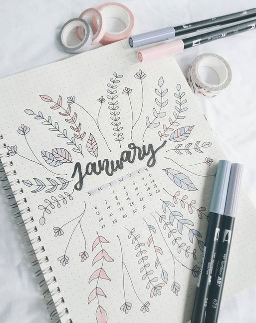 Bullet Journal For Beginners – How To Start Bullet Journaling In 2019