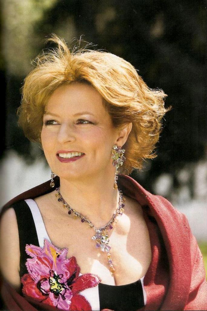 Princess Margarita of Romania  Principesa Margareta a Romaniei