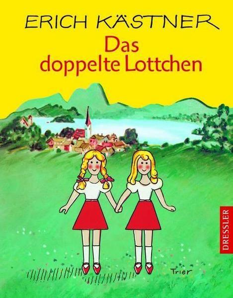Ein Muss für alle Zwillingskinder und ein Genuss auch für alle anderen. #Kinder #Buch
