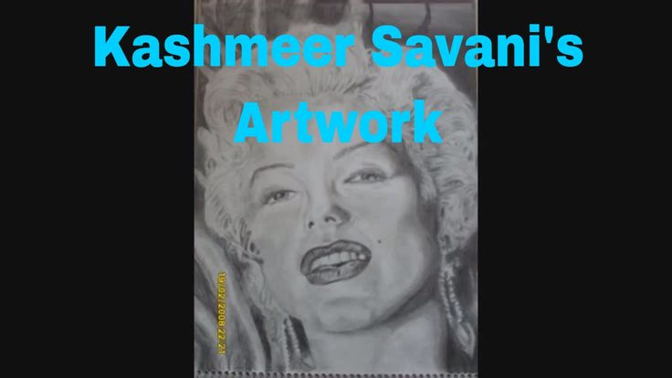 A SLIDESHOW OF MY CELEBRITY PORTRAIT SKETCHES!